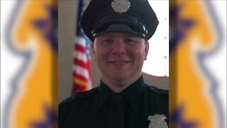 Prosecutors reveal 17 shots were fired into car that killed Cleveland police detective