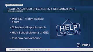 Florida Cancer Specialist is hiring