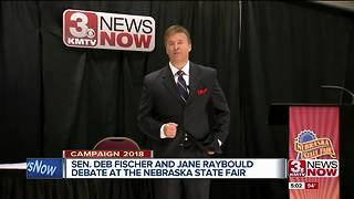 ANALYSIS: Nebraska U.S. Senate debate