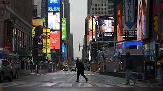 People Leaving New York Urged To Quarantine For 14 Days