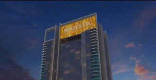 New hotel 'Majestic Las Vegas' gets Clark County approval
