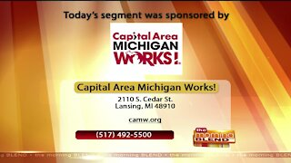 Capital Area Michigan Works - 9/22/20