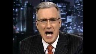 Keith Olbermann Unhinged