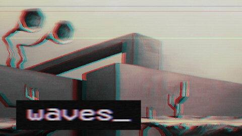 W A V E S - A Synthwave Mix
