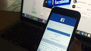 Facebook Publicly Testing Dark Mode