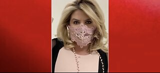 NAACP calls for Councilwoman Michele Fiore to be removed from LVCVA board