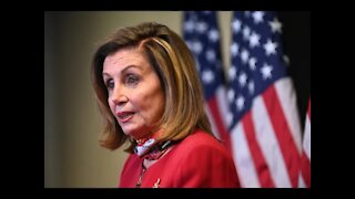 McCarthy Says Nancy Pelosi May Not Have Enough Votes To Remain Speaker Of The House
