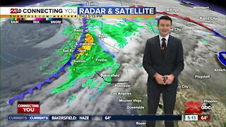 23ABC Evening weather update February 11m 2021