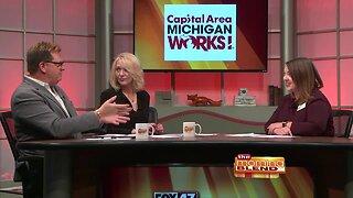 Capital Area Michigan Works - 2/6/20