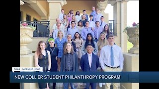 Part 2: Collier County teens working to address housing, hunger, and career readiness