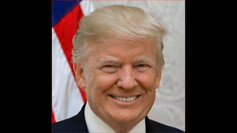 Le retour de Trump