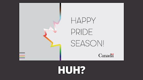 VOTER FRAUD, FIRES and PRIDE SEASON IN CANADA