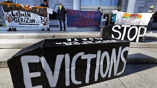 Appeals Court Leaves CDC Eviction Ban In Place