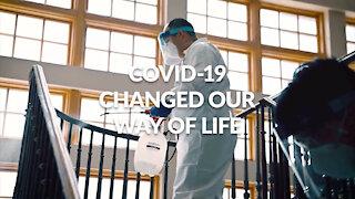 COVID-19 Vaccine PSA #2