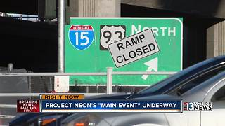 Project Neon confusion causing drivers extra time