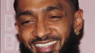 Rapper Nipsey Hussle mourned by Las Vegas community