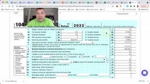 Investing an Inheritance & Minimizing Taxes