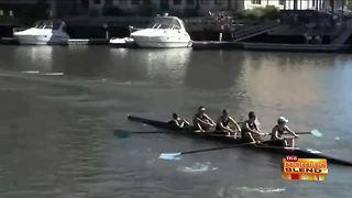 The 2018 Milwaukee River Challenge