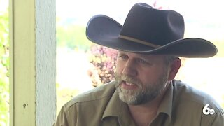 One-on-One with Ammon Bundy pt. 3