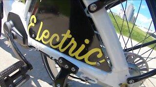 Hidden Gems: Explore Milwaukee with an e-bike from Bublr bikes