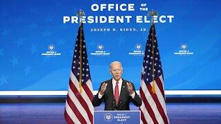 Urgent National Security Matters Await Pres.-Elect Joe Biden