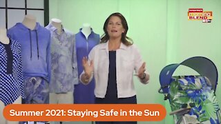 Staying Safe in the Sun | Morning Blend