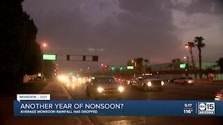 What to expect during this year's monsoon