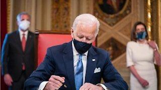 Biden Extends Pause On Student Loans