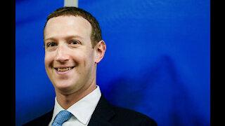 Mark Zuckerberg criticises Apple over privacy update