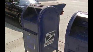 Postmaster general testifies