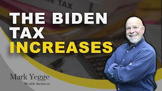 The Biden Tax Increase