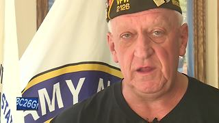 VFW gives special award to first responders
