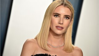 Emma Roberts Confirms She's Expecting Her First Baby