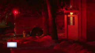 Green Bay Apartment Fire