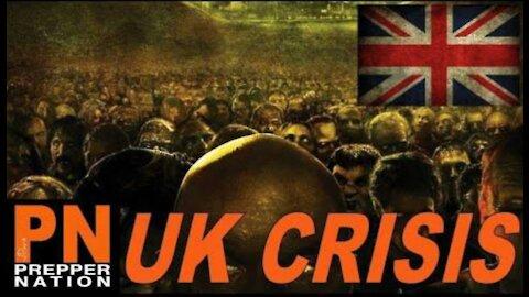 Severe Food Crisis in the UK? - SHTF