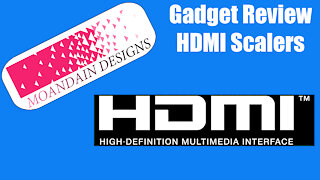 HDMI Scalers A Beginners Introduction.