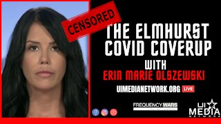 The Elmhurst Hospital Coverup: Promo