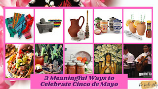 The Teelie Blog | 3 Meaningful Ways to Celebrate Cinco de Mayo | Teelie Turner