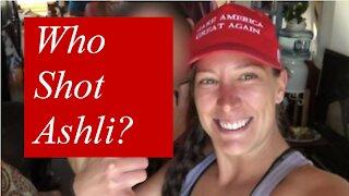 Who Shot Ashli?