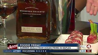 Foodie Friday: Ocean Prime