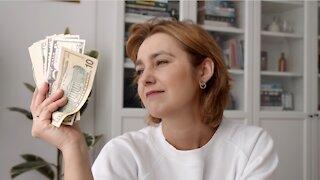 Online Business - Making Money - Affiliate Marketing - Bank Account - Dollars