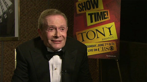 'Hello Dolly' Composer Jerry Herman Dead at 88