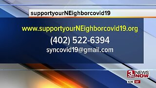 Local non-profit helps most vulnerable population