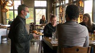 Local restaurants struggling to hire staff