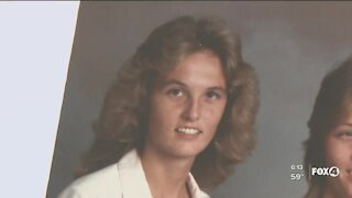 Family holds vigil for Coleen Egland 31 years after her death