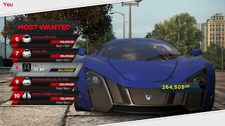 Need For Speed Most Wanted Game 2021