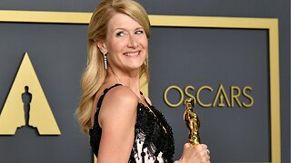 A Daughter of Hollywood Royalty, Laura Dern Snags First Oscar