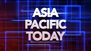 ASIA PACIFIC TODAY. Covid treatment & Biden's Tax hikes.
