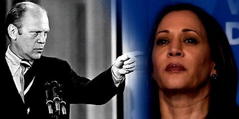 ¿Predicción? La 'profecía' que hizo Gerald Ford hace 30 años que se está cumpliendo