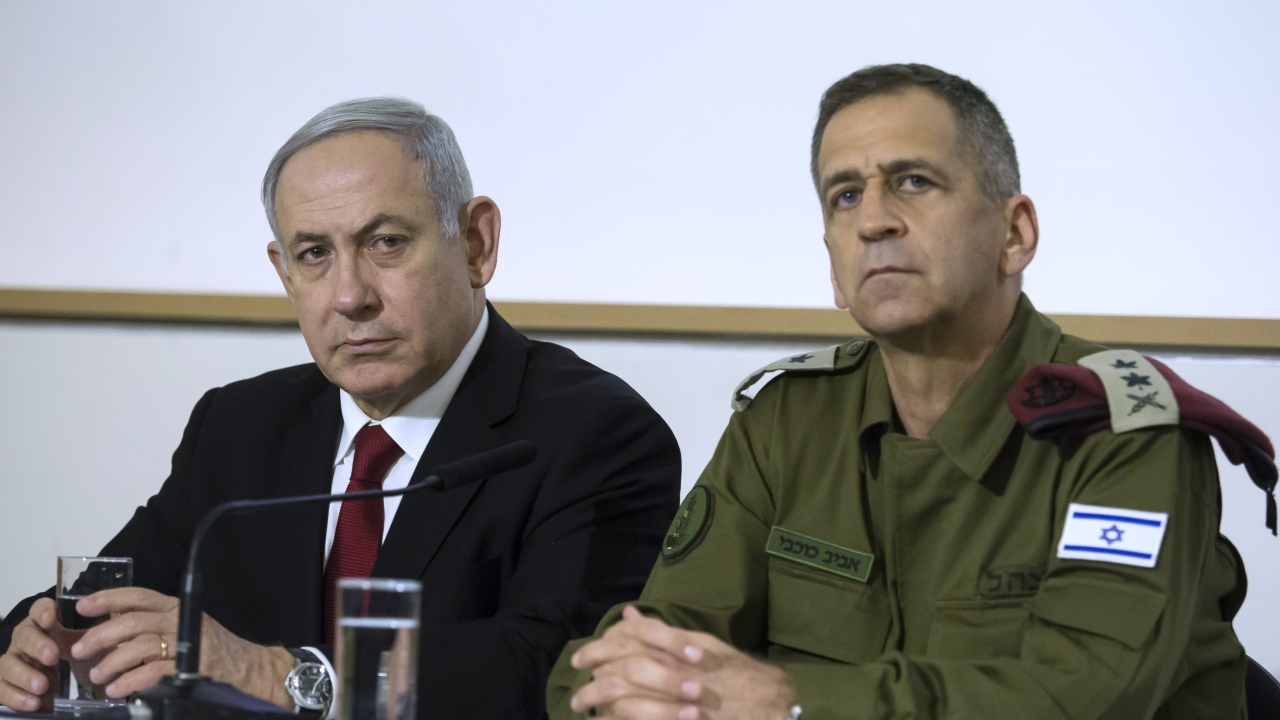 Israel And Gaza Militants Agree To Cease-Fire After Violence